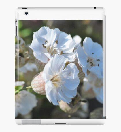 summer bride iPad Case/Skin