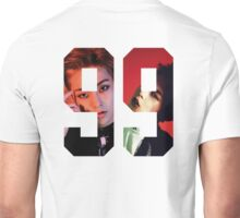 Xiumin (Lotto + Monster) Unisex T-Shirt