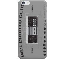 Classic Cardio iPhone Case/Skin