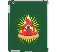 In Pizza We Trust iPad Case/Skin