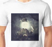Full Moon Unisex T-Shirt