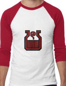 Monster Hunter Hunter's Drink Men's Baseball ¾ T-Shirt