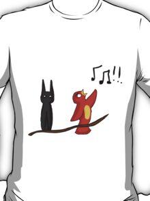 Batman and Robin T-Shirt