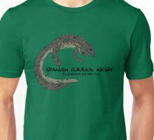 Spanish Ribbed Newt Unisex T-Shirt