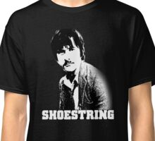 Shoestring - Radio West's Private Ear Classic T-Shirt
