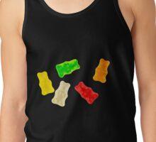 Sweat bears Tank Top