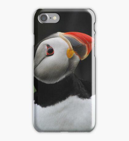 bill up! iPhone Case/Skin