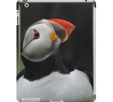 bill up! iPad Case/Skin