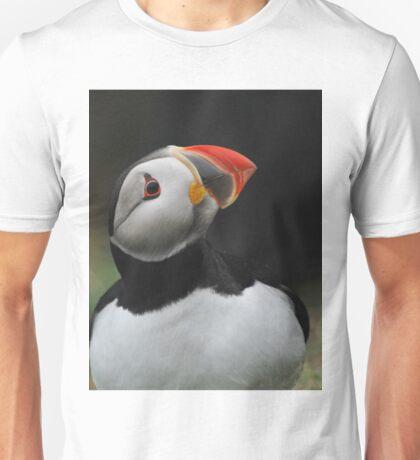 bill up! Unisex T-Shirt