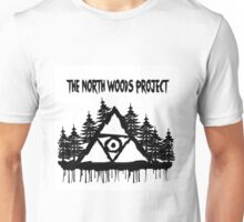 The North Woods Project Unisex T-Shirt