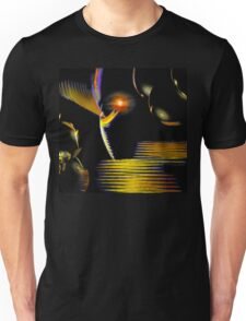 The Offering Unisex T-Shirt