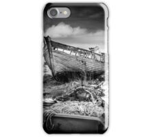 What's Left iPhone Case/Skin