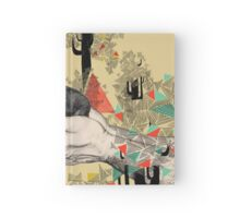 FOUND YOU THERE Hardcover Journal