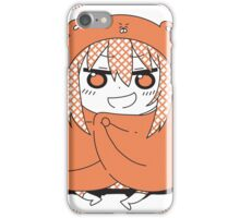 Himouto! Umaru-Chan iPhone Case/Skin