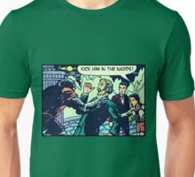 Kick Him in the Nards! Unisex T-Shirt