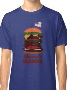 Benny's Burgers Classic T-Shirt