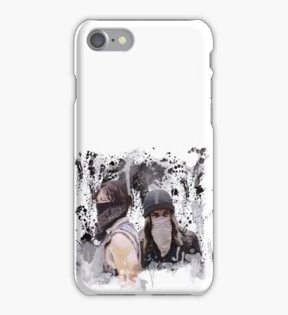 BALACLAVA DESUS iPhone Case/Skin