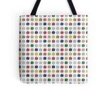 How do you like them apples? Tote Bag