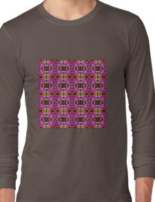 Clematis Bright (VN.151) Long Sleeve T-Shirt