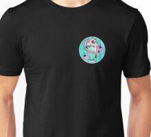 @idrinkmilkshakes Unisex T-Shirt