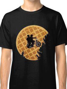 Stranger Things - Eggo ET Classic T-Shirt