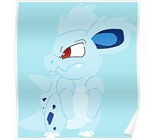 Pokemon - Nidorina Poster