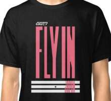 """Got7 """"Fly in Japan"""" Classic T-Shirt"""