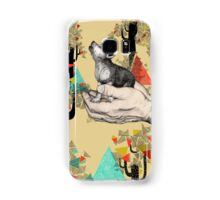 FOUND YOU THERE Samsung Galaxy Case/Skin