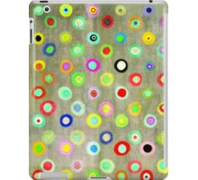 Rupydetequila Childrens Illustrations iPad Case/Skin