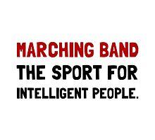 Marching Band Intelligent by AmazingMart