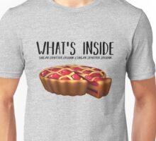 Waitress - What's Inside Unisex T-Shirt