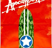 Apocalypse Now   by nbswars
