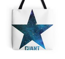 Obey GIANT Star Tote Bag