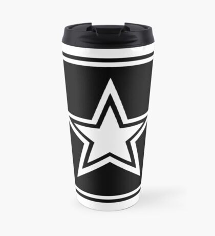ARMY STAR Travel Mug