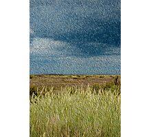 Landscape, Norfolk Photographic Print