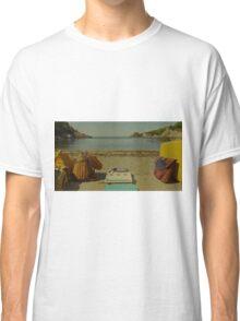 moonrise kingdom Classic T-Shirt