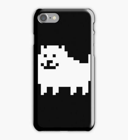 Undertale iPhone Case/Skin