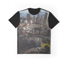 A View of San Francisco Graphic T-Shirt