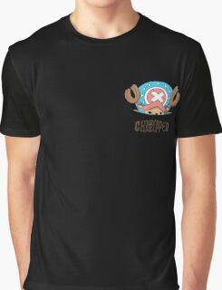 One Piece (Cute Chopper) Anime Graphic T-Shirt