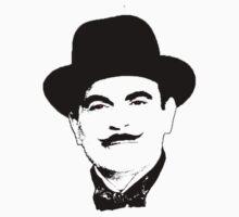 Hercule Poirot Kids Clothes