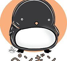 Penguin by Indigo by Indigo East