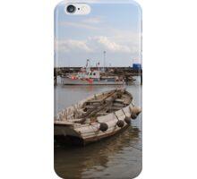 Bridlington iPhone Case/Skin