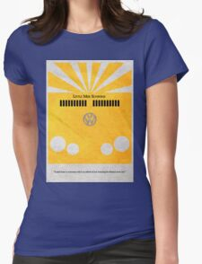 Little Miss Sunshine Womens Fitted T-Shirt