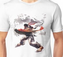 Street Fighter #2 - Ryu Unisex T-Shirt