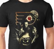 Philadelphia Flyers Halloween T-shirt  Unisex T-Shirt