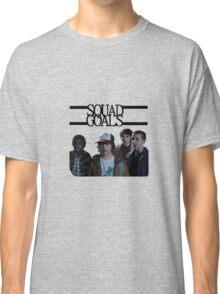 Stranger Things - Squad Goals Classic T-Shirt
