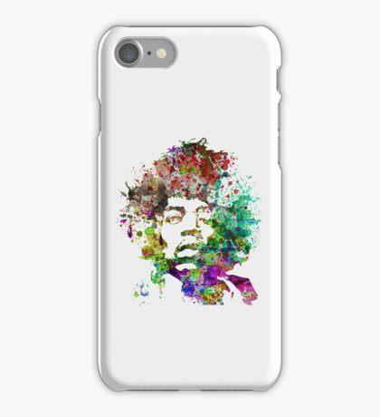 Hendrix iPhone Case/Skin