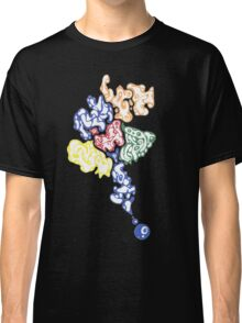 Fascination flame  Classic T-Shirt