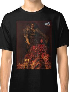 Mad Max 2 Road Warrior  Classic T-Shirt