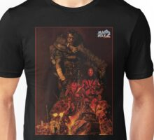 Mad Max 2 Road Warrior  Unisex T-Shirt